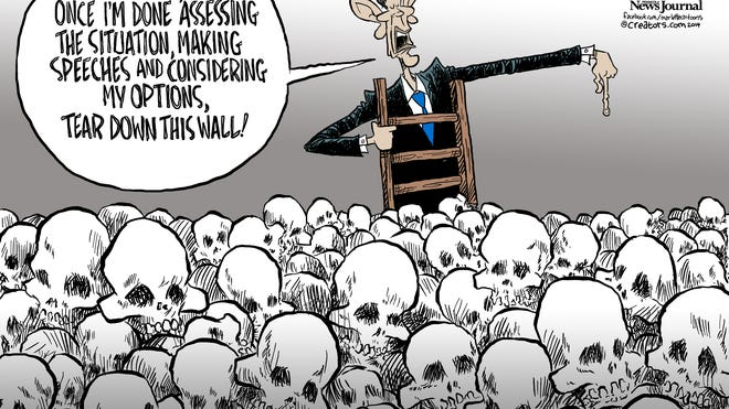 Andy Marlette/Pensacola News Journal