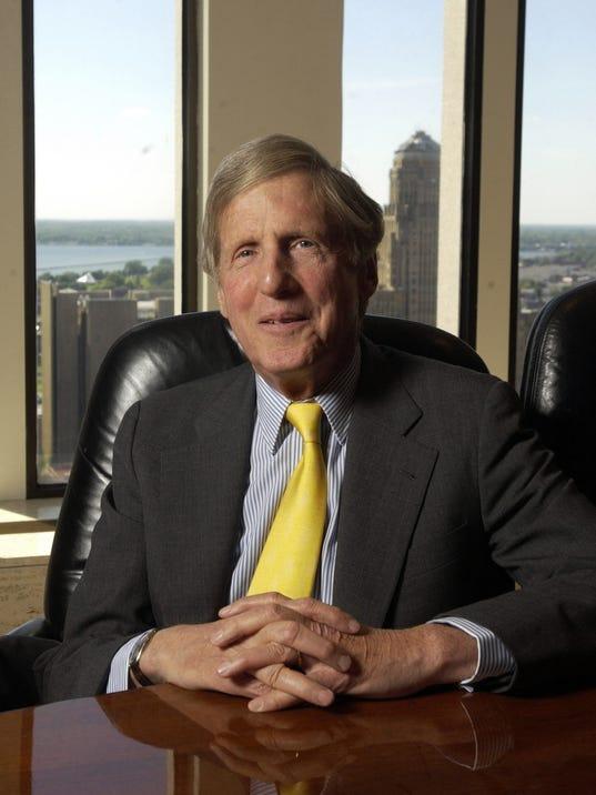 Robert Wilmers-  M&T Bank