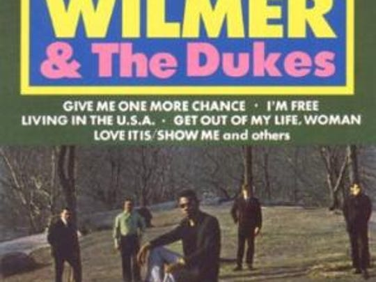 The band's legacy is one album, Wilmer & the Dukes.
