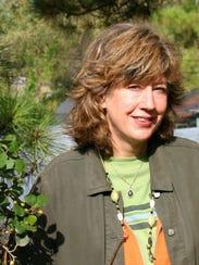 Carol Reese, a popular speaker from UT Extension in