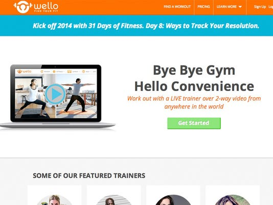 YoungMoney: Online gyms ... really?