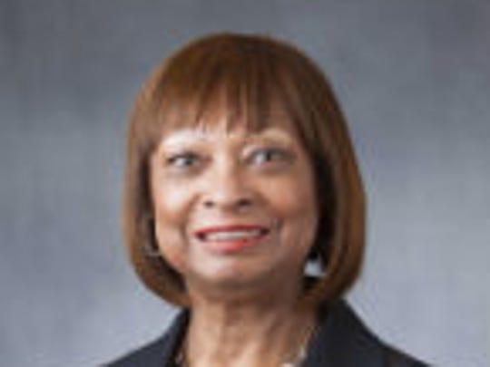 Gwen L. Robinson