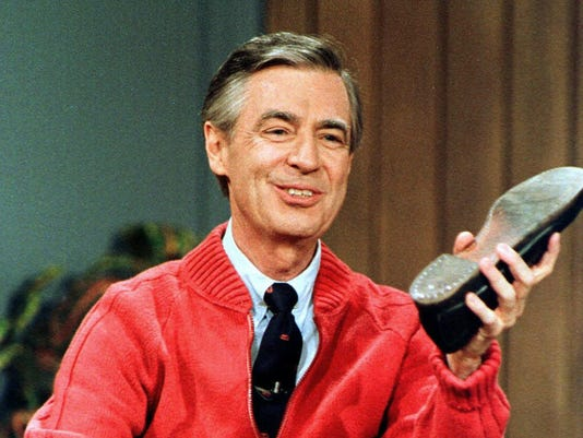 Mister Rogers Film Fatality