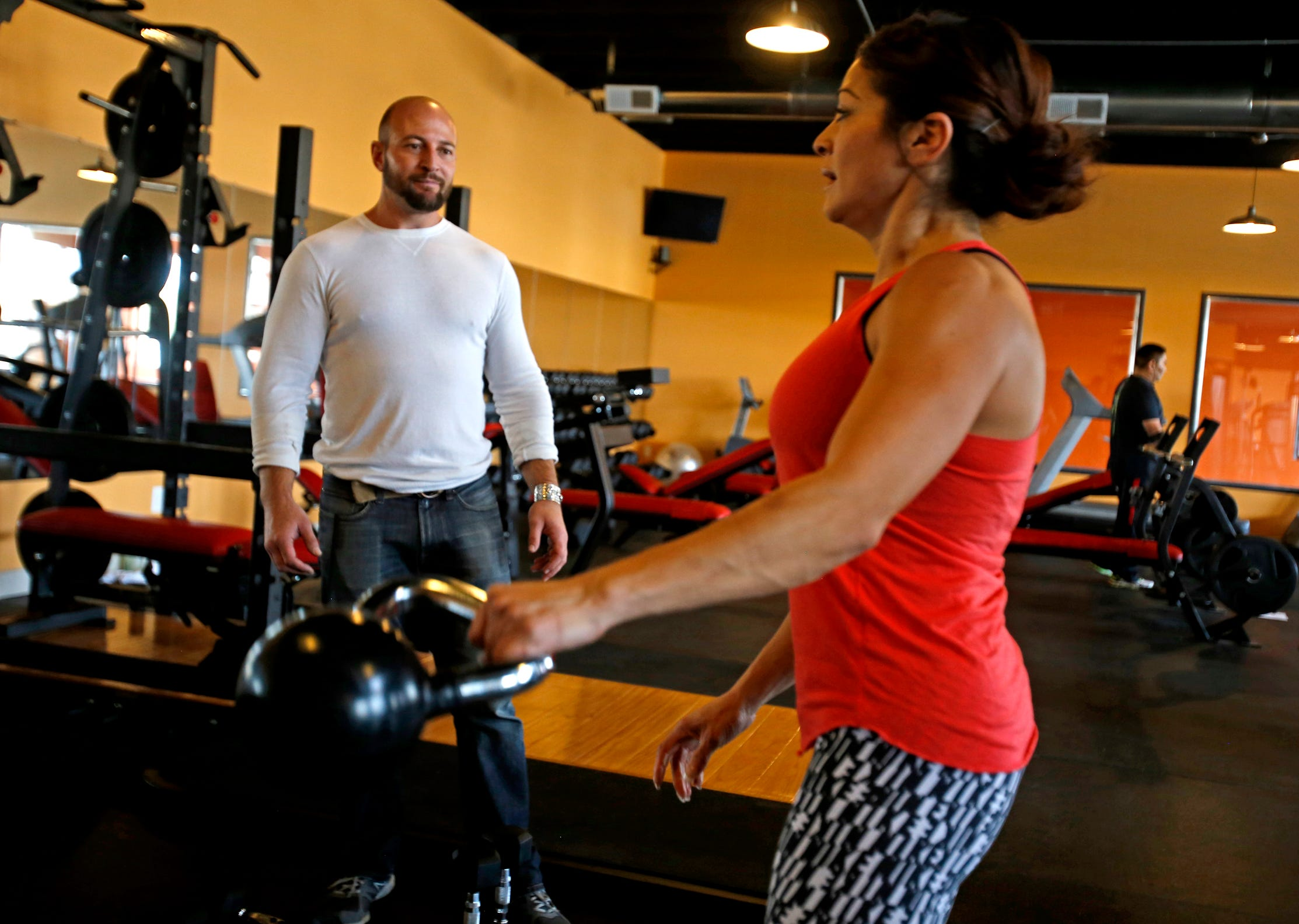Fitness world farmington new mexico