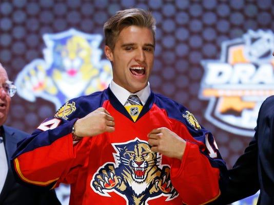 NHL Draft Hockey (2)