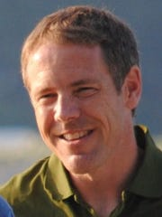 Edgewater Resources principal Greg Weykamp