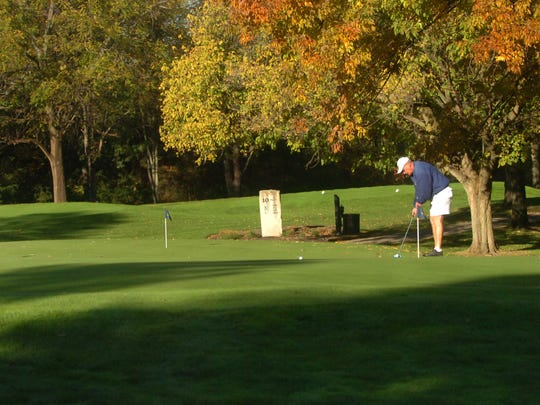 Your Guide To Area Golf Courses