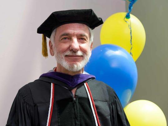 Phd law degree online