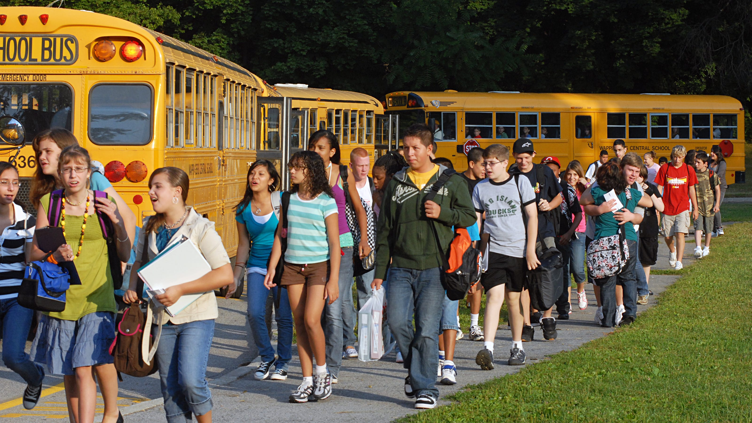 wappingers plan would move 630 students for 2015-16