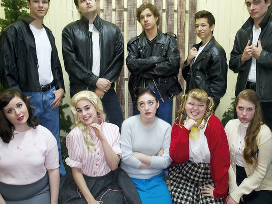 """Grease"" is coming soon to DreamWrights."