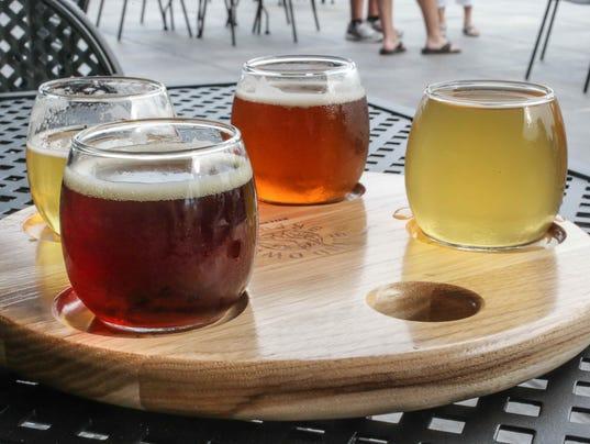 Greenville Craft Beer Week