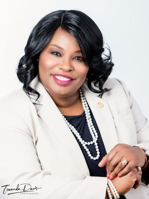 Paula DeBoles-Johnson is one of the 25 Women You Need to Know for 2018.