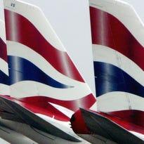 British Airways in photos