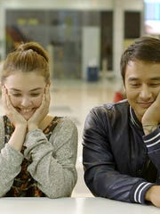 """""""The Thing Called Tadhana"""" tells the story of two broken hearts that form a charming friendship."""