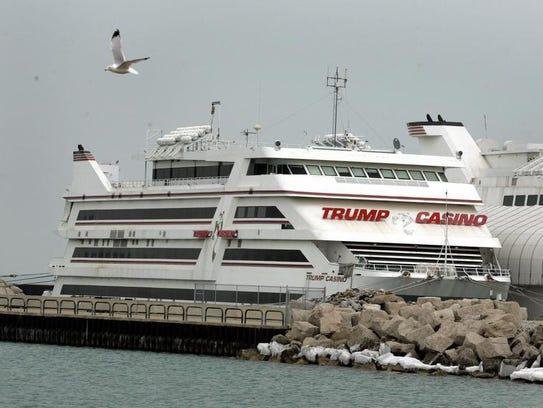 In Gary Memories Of Donald Trump 39 S Casino Promises