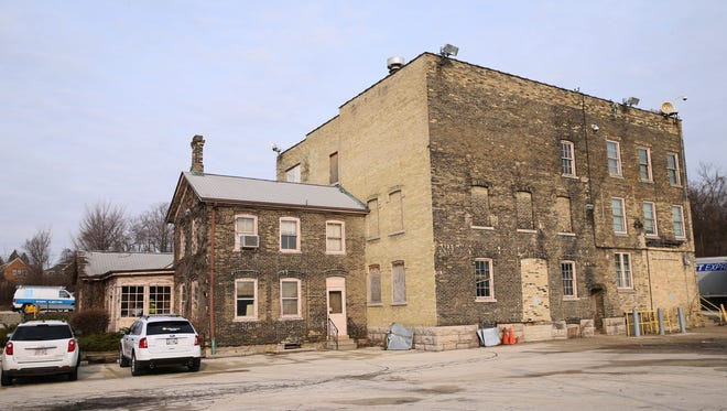 The old Gettelman Brewery at  4251 W. State St. has been owned by Miller Brewing since 1961.