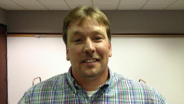 Mike Reed has been appointed to fill a vacancy on the Bondurant City Council.