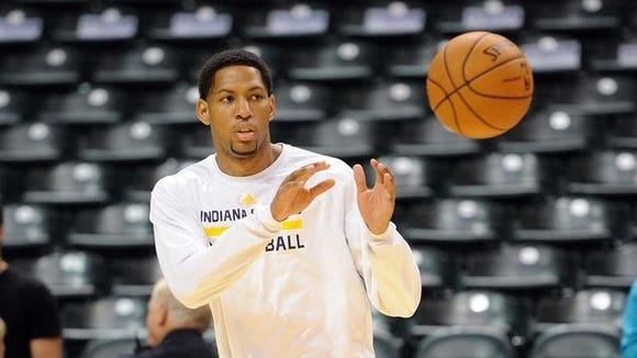 When Danny Granger returns Friday against the Houston Rockets, how will he help the Pacers?