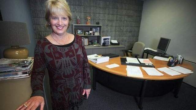 United Way of the Ozarks President and CEO Jennifer Kennally is retiring in August.