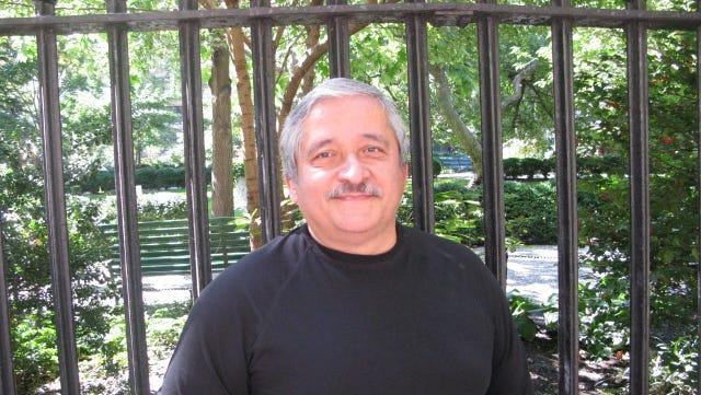 Marcos Quinones.