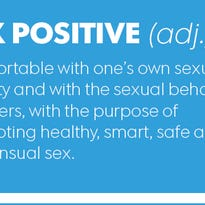What does 'sex positive' mean? Your questions, answered