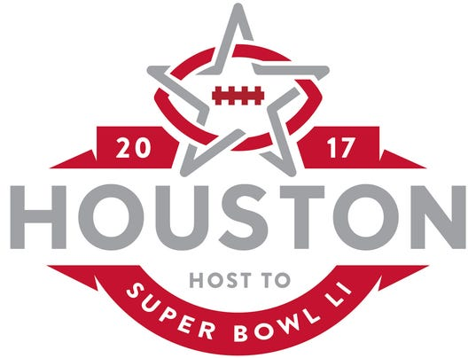 HSB Committee unveils 2017 Super Bowl logo