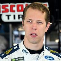 NASCAR's Brad Keselowski: Win at MIS would be like winning Daytona 500