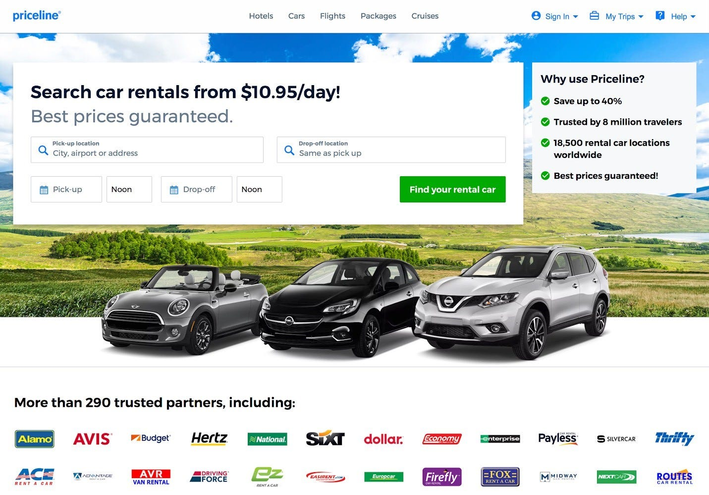 x line rental deals