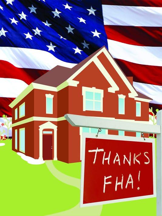 FHAHouse