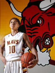 McCutcheon's Robert Phinisee is among the most sought