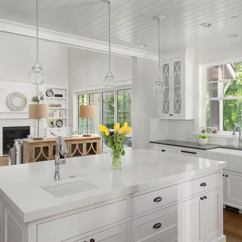Refresh your kitchen with these 5 trendy updates