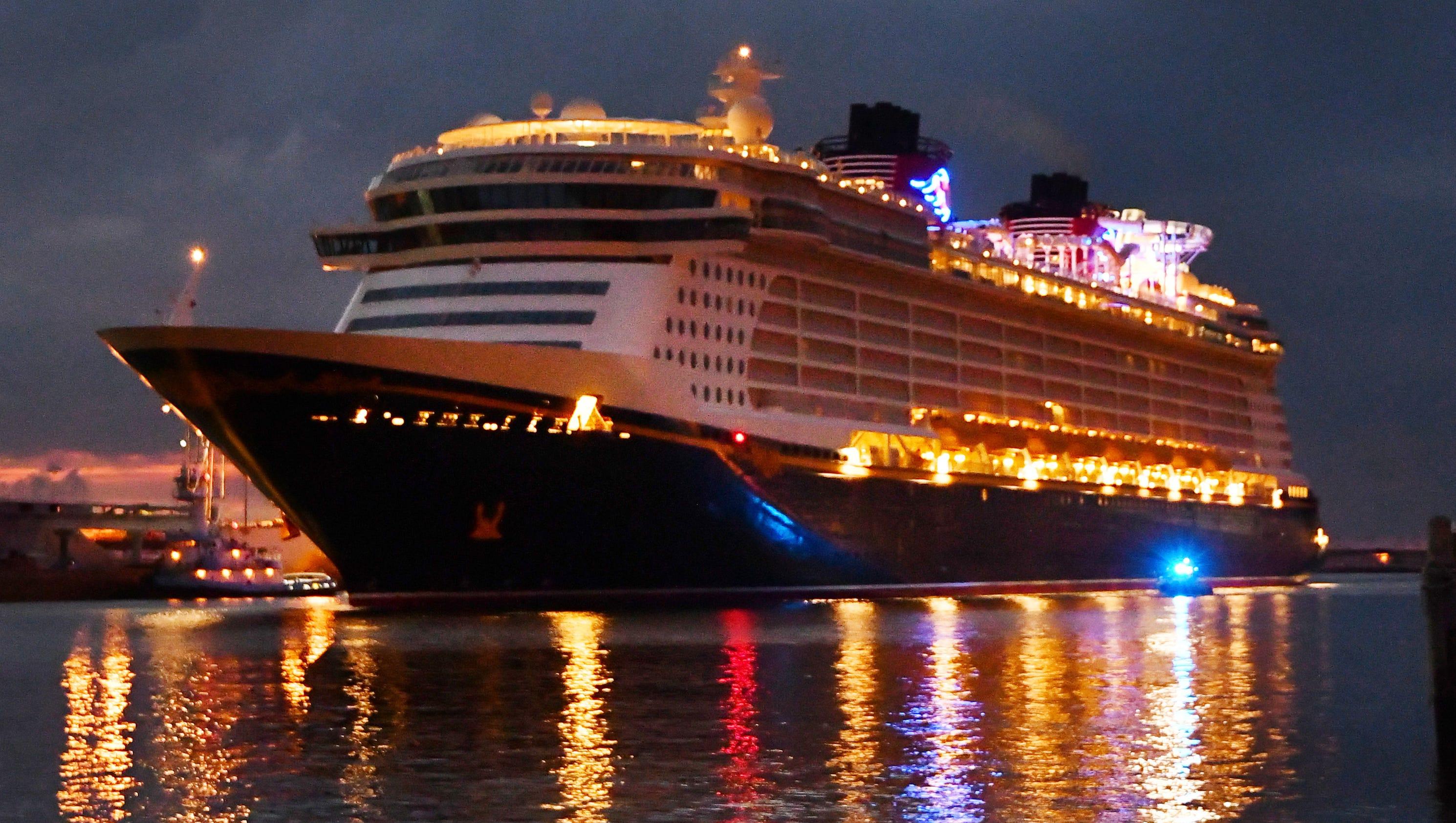 disney cruise 2019 schedule - HD3200×1680