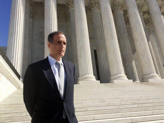 Supreme Court free speech