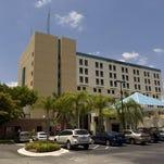 Lee Memorial Hospital