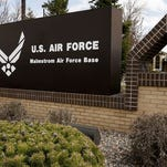 Two officers at Malmstrom Air Force Base have been charged with drug related violations of the Uniformed Code of Military Justice.