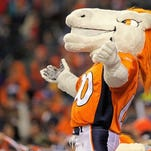 The NFL's Denver Broncos are picked by one Las Vegas oddsmaker to finish 10-6.