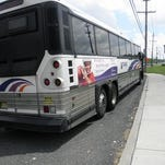 NJ Transit received more than $50 million in fiscal 2015 from the High Density States Program.