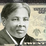 More than a million people voted to put a woman on the $20 bill. The winner: Harriet Tubman.