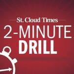 2-minute drill.