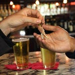 Cops want to know: Where did drunken drivers get their last drink?
