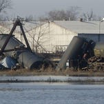 More than two dozen civil lawsuits have been filed by Paulsboro residents, the borough school district and business owners against Conrail over the railroad's 2012 derailment.
