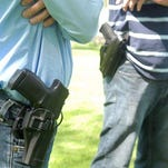 Bill angst: School officials troubled by concealed weapon package