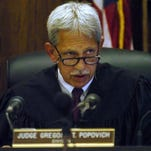 Judge Gregory T. Popovich