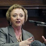 Carey Wright is hopeful budget cuts will not affect the Mississippi Department of Education's reform efforts.