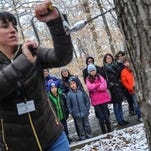 """The Great Swamp Outdoor Education Center is hosting """"Maple Sugaring"""" from 2-3 p.m. on Saturday at the Great Swamp, located at 247 Southern Blvd. in Chatham."""