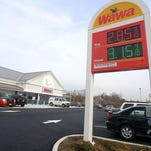 Wawa is looking to hire over 5,000 workers during the next three months as the convenience store chain expands its reach across six states.