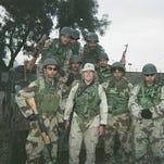 Army vet: Ban traps my Iraqi translator