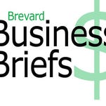 Brevard business briefs