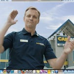 CarMax's second quarter income rose 10.2% helped by sales of used cars.
