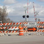 Larimer County road closures for March 31-April 6, 2015.